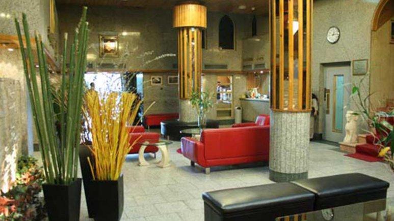 رزرو هتل در تهران | هتل امیر