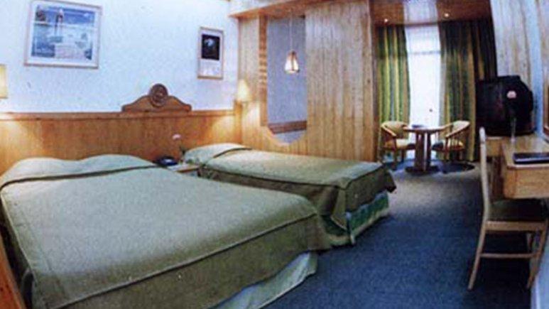 رزرو هتل سه ستاره در تهران | هتل امیر