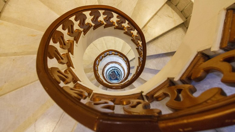 هتل ستاره اصفهان فضای داخلی هتل