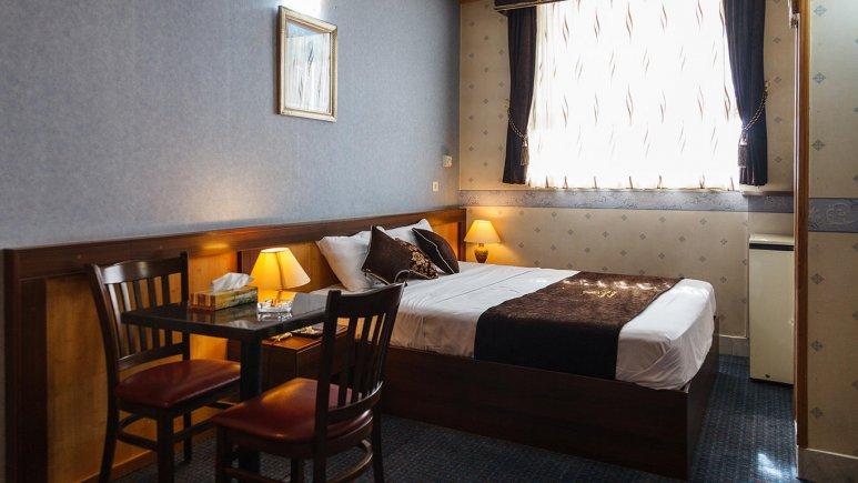 هتل ستاره اصفهان اتاق دو تخته دابل 2