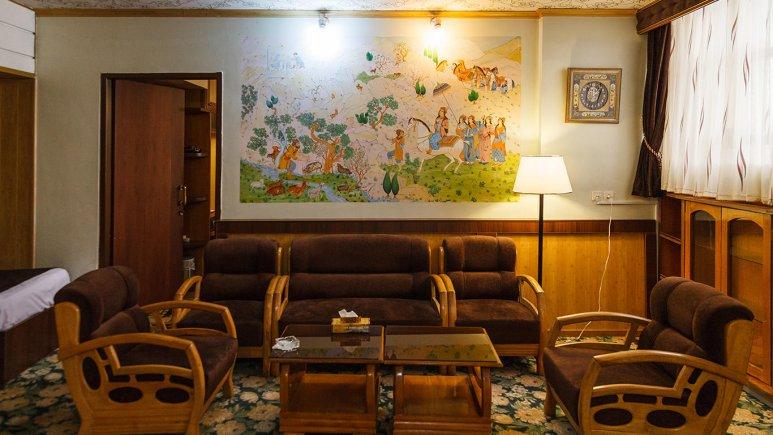 هتل ستاره اصفهان سوئیت دو تخته رویال 3