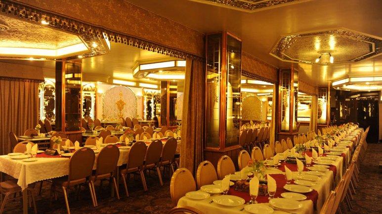 تالار هتل ستاره