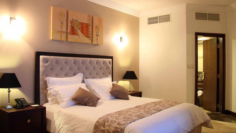 سوییت هتل سورینت مریم