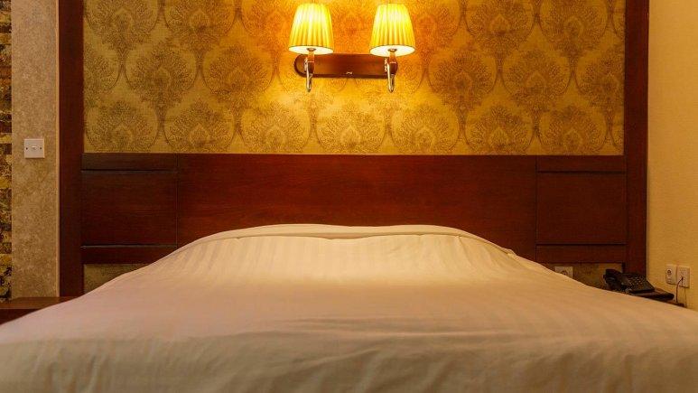 هتل فلامینگو کیش اتاق دو تخته دابل 2