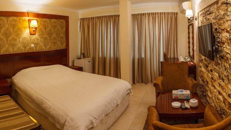 هتل فلامینگو کیش اتاق دو تخته دابل 3