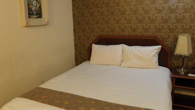 اتاق دو تخته دبل هتل آرامیس