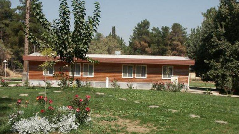 هتل جهانگردی تخت جمشید شیراز