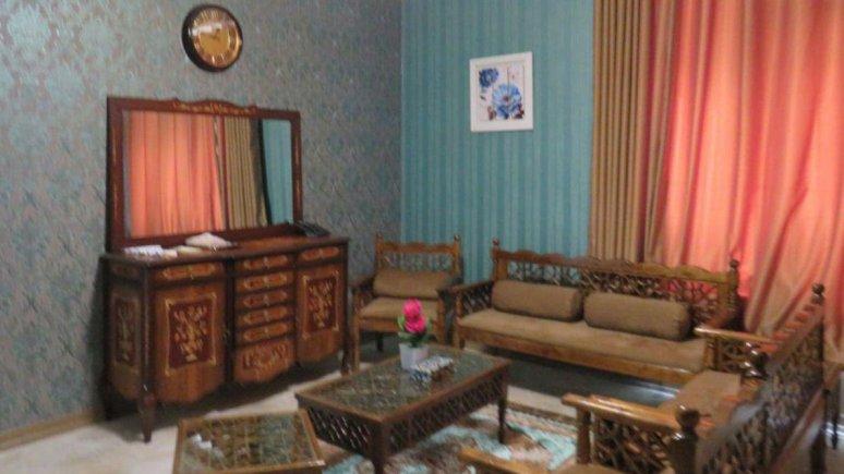 هتل آپارتمان کوروش کرمانشاه فضای داخلی آپارتمان ها 8