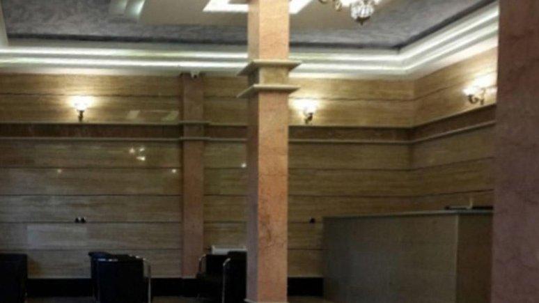 هتل سینا کرمانشاه فضای داخلی هتل 2
