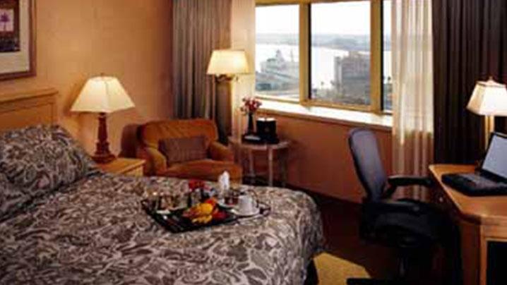 هتل آپارتمان خاتم همدان فضای داخلی اتاق ها 3