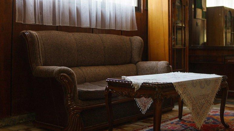 هتل خیام تهران فضای داخلی اتاق ها