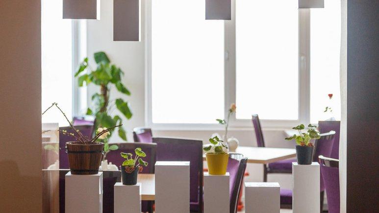هتل سینگو درگهان رستوران 3