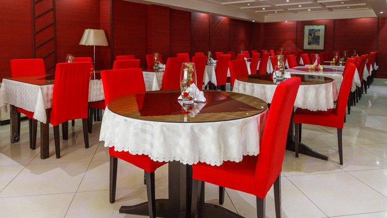 هتل دیاموند تهران رستوران 2