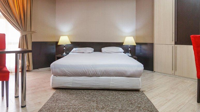 هتل دیاموند تهران اتاق دو تخته دابل 1