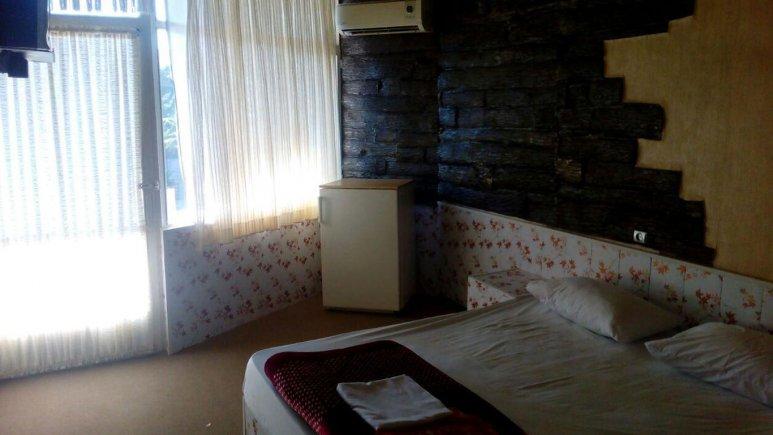 اتاق دو تخته هتل صحرا