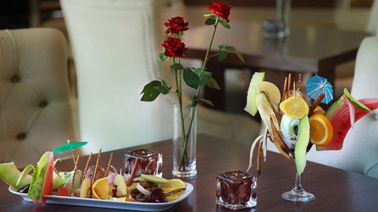 رزرو هتل در کیش | هتل ایران