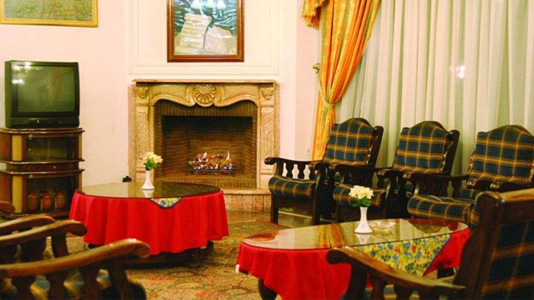 سوییت هتل جهانگردی