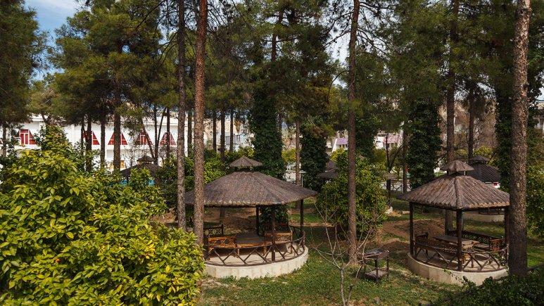 چشم انداز هتل جهانگردی