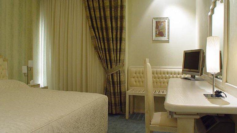 سوییت هتل آپارتمان آبتین