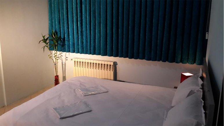 اتاق دو تخته دبل هتل نیکان
