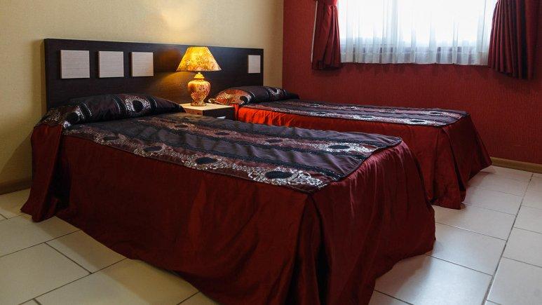 هتل آپارتمان آرین شیراز فضای داخلی آپارتمان ها 3