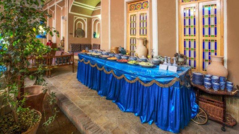 هتل حاج ملک