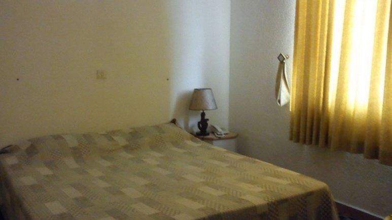اتاق دو تخته دبل هتل پارس نیک