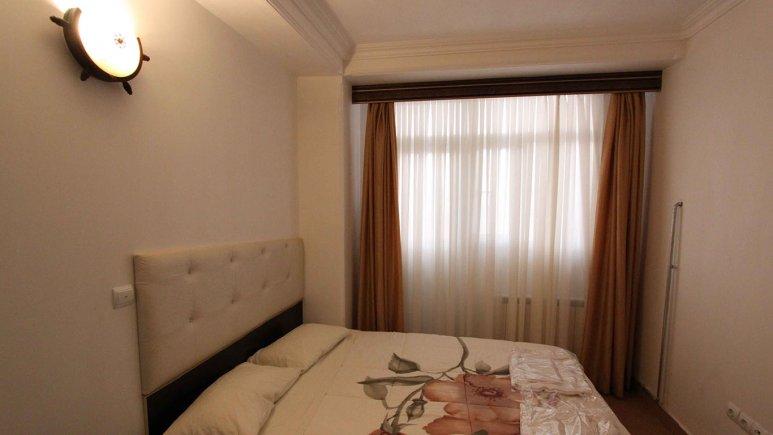 دو تخته دبل هتل آلتین ارس