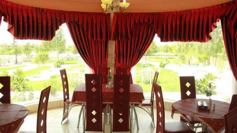 رزرو هتل در کیش | هتل گاردنیا