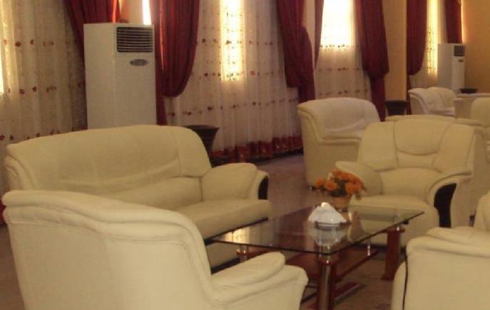 هتل ایرانیان ماهشهر