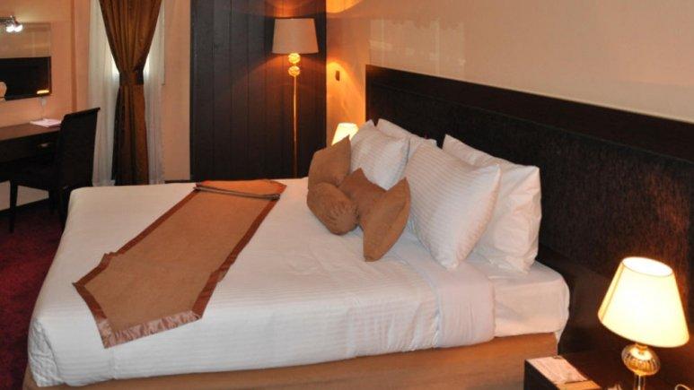 هتل آساره تهران اتاق دو تخته دابل 1
