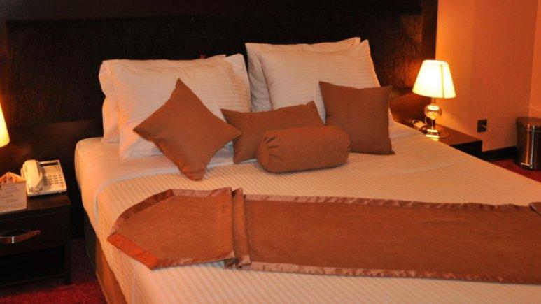 هتل آساره تهران اتاق دو تخته دابل 2
