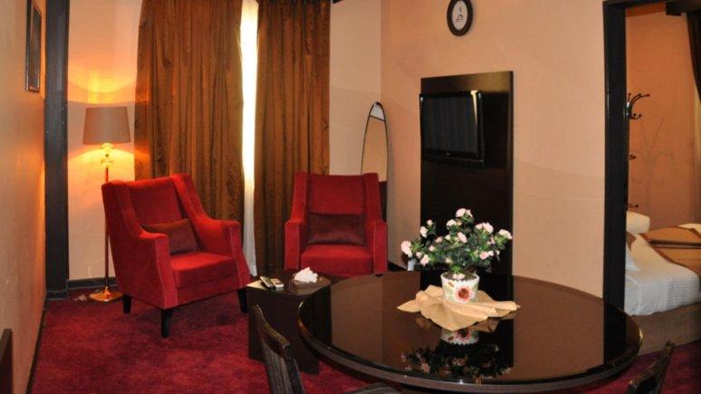 هتل آساره تهران سوئیت 2