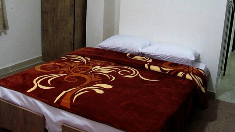 اتاق دو تخته دبل هتل گیلماز