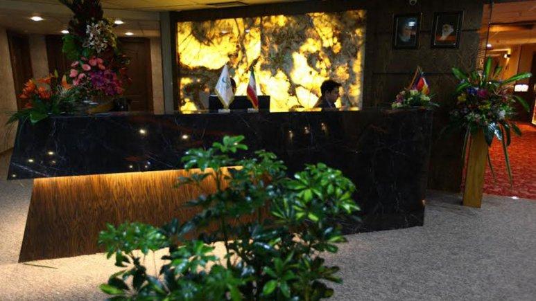 رزرو هتل در اصفهان / هتل آوین