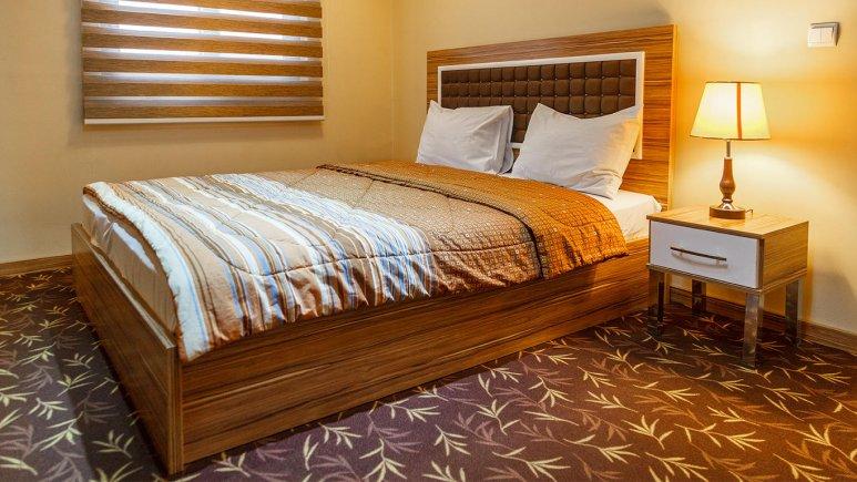 هتل آپارتمان بهبود تبریز فضای داخلی سوئیت ها 3