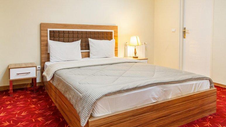 هتل آپارتمان بهبود تبریز فضای داخلی سوئیت ها 4