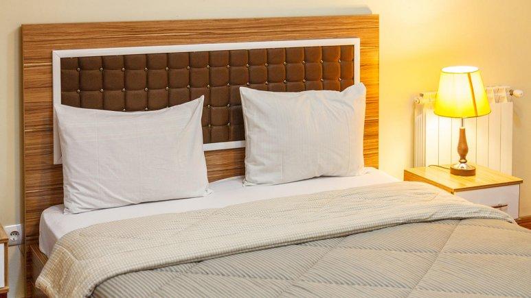 هتل آپارتمان بهبود تبریز فضای داخلی سوئیت ها 5