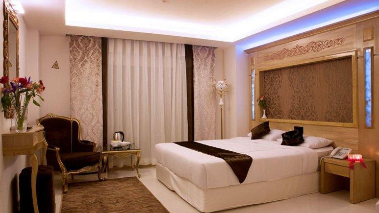 هتل بشری مشهد