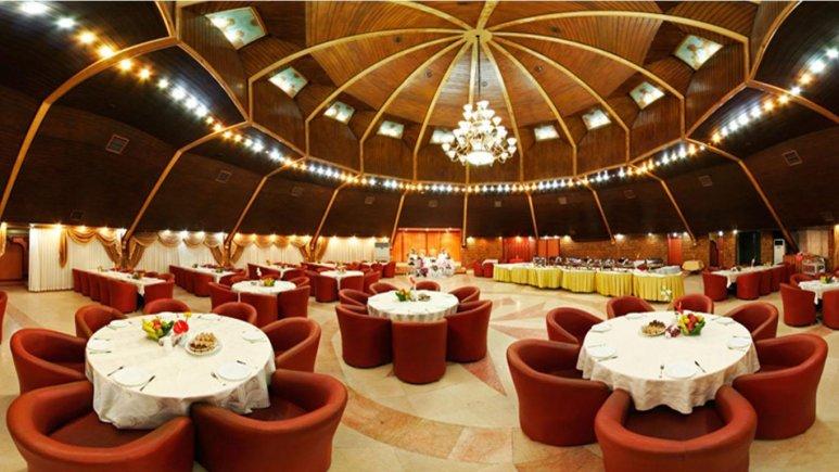 هتل پارسیان توریست