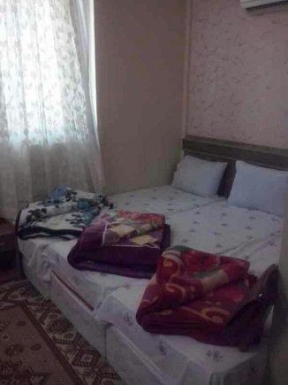 اتاق سه تخته هتل آپارتمان قصر نوین