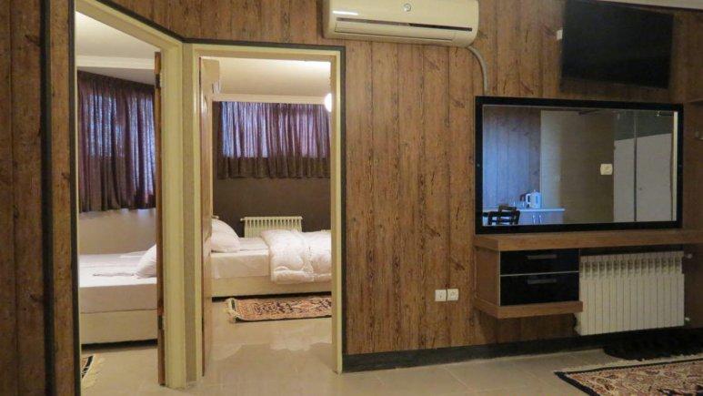 هتل یاقوت اصفهان