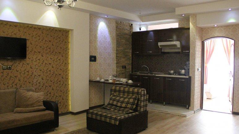 هتل یلدا