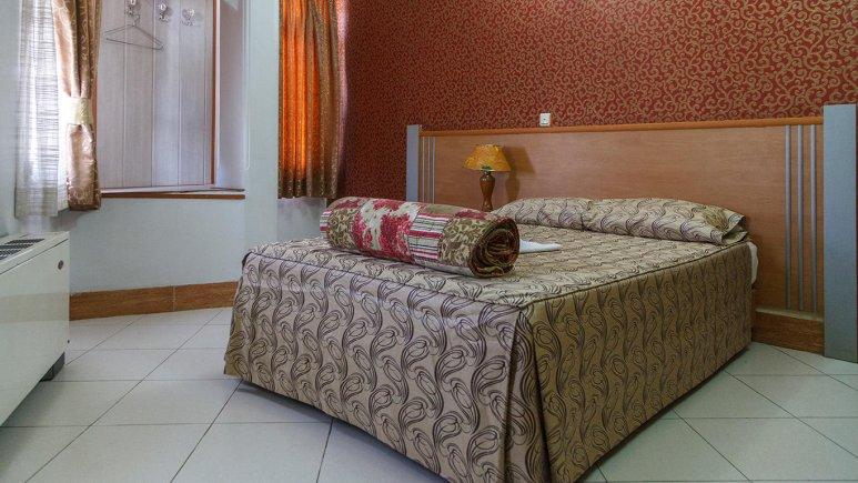 هتل بهارستان مشهد اتاق دو تخته 2