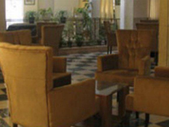 هتل کرمان کرمان لابی 2