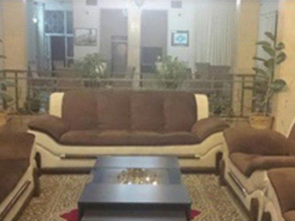 هتل کرمان کرمان لابی 1