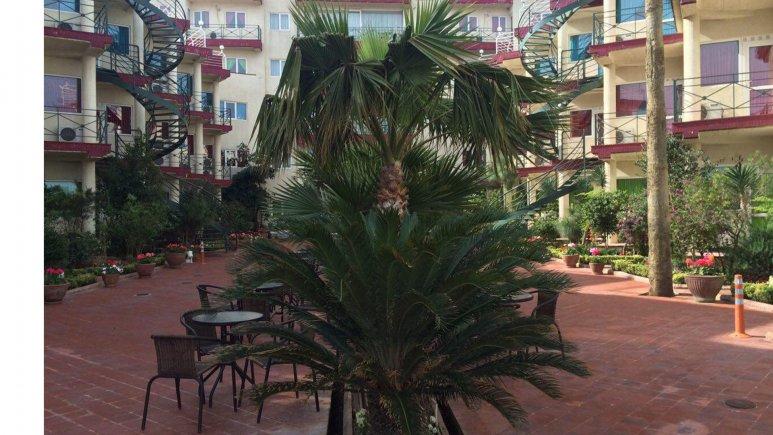 هتل کیش مهر