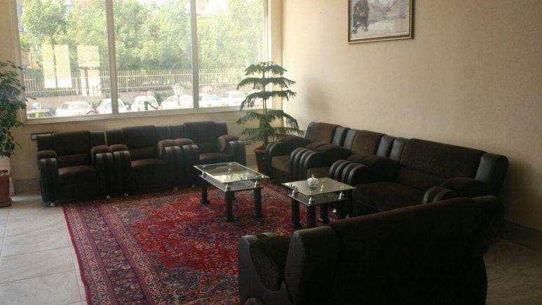 هتل علی