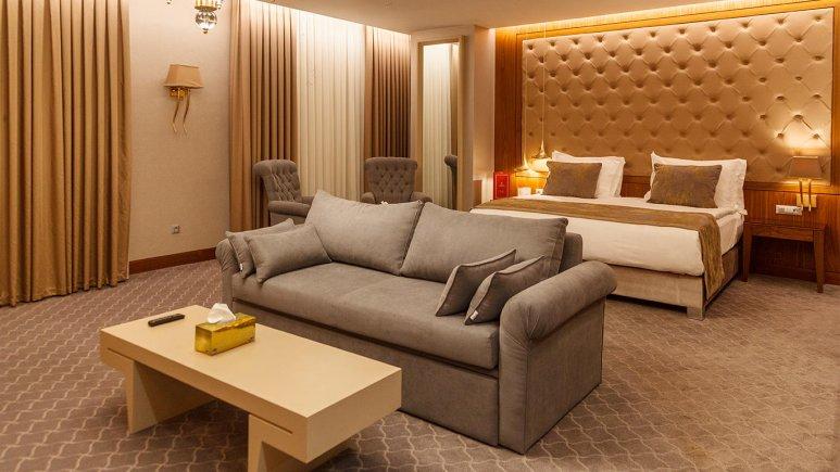 هتل کایا لاله پارک تبریز سوئیت دو تخته جونیور 2