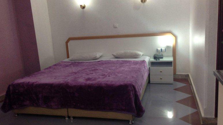 هتل قصر زنجان دبل